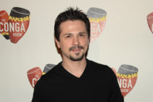 LOS ANGELES, CA - DECEMBER 10:  Actor Freddy Rodriguez attends the grand opening of the Conga Room at LA Live on December 10, 2008 in Los Angeles, California.  (Photo by John Shearer/Getty Images for The Conga Room) *** Local Caption *** Freddy Rodriguez
