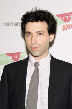 Alex Karpovsky== New York Premier of Birbiglia's Sleepwalk With Me, Opening Night of BAMcincemaFest== Peter Jay Sharp Building, NYC== June 20, 2012== ©Patrick McMullan== Photo-Mireya Acierto/PatrickMcMullan.com== ==