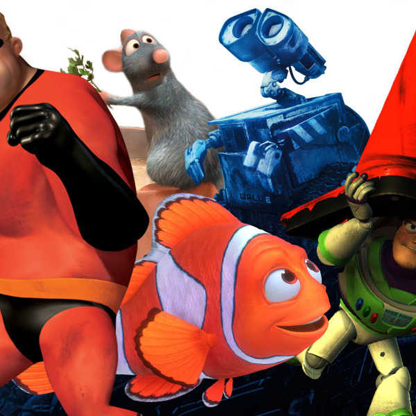 Pixar Is Ready to Slow Down With All the Sequels -- Vulture