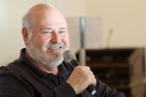 SANTA MONICA, CA - NOVEMBER 06:  Actor Rob Reiner speaks onstage at the 2011 American Film Market - Day 5 - Voltage Pictures Presents: &quot;Summer at Dog Dave's&quot; held at the Loews Hotel on November 6, 2011 in Santa Monica, California.  (Photo by Alexandra Wyman/Getty Images  for AFM)
