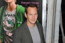"Patrick Wilson attends the ""Young Adult"" world premiere at the Ziegfeld Theatre on December 8, 2011 in New York City."