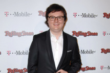 Clark Duke==Rolling Stone Awards Weekend Bash==Drai's at the W Hotel, Hollywood, CA==February 26, 2011.