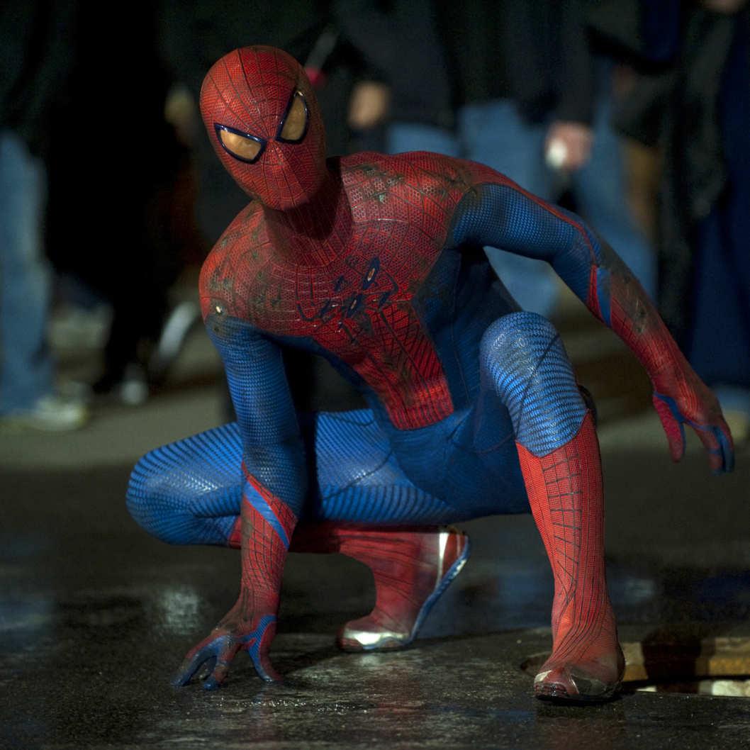 SpideyPlanet  SpiderMan Costume Replica