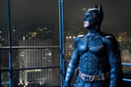 "DKR-37446r CHRISTIAN BALE as Batman in Warner Bros. Pictures' and Legendary Pictures' action thriller ""THE DARK KNIGHT RISES,"" a Warner Bros. Pictures release. TM and © DC Comics Photo by Ron Phillips"