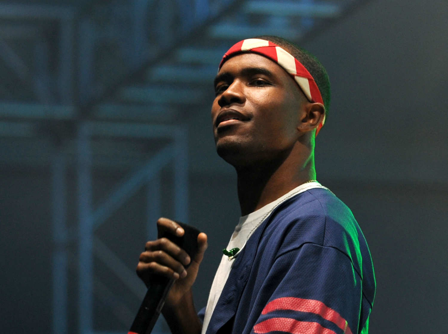 Abebe Why Frank Oceans Coming Out Was Unique Vulture