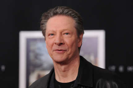 LOS ANGELES, CA - DECEMBER 06:  Actor Chris Cooper arrives at the premiere of Touchstone Pictures and Miramax Films' 'The Tempest' at the El Capitan Theatre on December 6, 2010 in Los Angeles, California.  (Photo by Frazer Harrison/Getty Images) *** Local Caption *** Chris Cooper