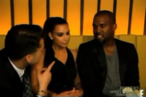 Watch Ryu (and Kanye) Debut on the Kardashian Show