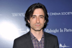 "NEW YORK, NY - MAY 17:  Writer/director Noah Baumbach attends The Cinema Society & Thierry Mugler screening of ""Midnight in Paris"" at Tribeca Grand Screening Room on May 17, 2011 in New York City.  (Photo by Stephen Lovekin/Getty Images)"