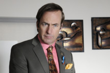 Saul Goodman (Bob Odenkirk) - Breaking Bad - Season 4, Episode 3