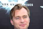 "NEW YORK, NY - JULY 16: Director Christopher Nolan attends ""The Dark Knight Rises"" New York Premiere at AMC Lincoln Square Theater on July 16, 2012 in New York City.  (Photo by Larry Busacca/Getty Images)"