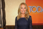 """NEW YORK, NY - JANUARY 12:  TV personality Kathie Lee Gifford attends the """"TODAY"""" Show 60th anniversary celebration at The Edison Ballroom on January 12, 2012 in New York City.  (Photo by Michael Loccisano/Getty Images)"""