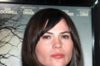 Conviction Los Angeles premiere. Held at the Samuel Goldwyn Theater Academy of Motion Picture Arts and Sciences. <P> Pictured: Clea Duvall <P><B>Ref: SPL215727  051010  </B><BR/> Picture by: Jen Lowery / Splash News<BR/> </P><P> <B>Splash News and Pictures</B><BR/> Los Angeles:	310-821-2666<BR/> New York:	212-619-2666<BR/> London:	870-934-2666<BR/> photodesk@splashnews.com<BR/> </P>