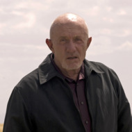 Mike (Jonathan Banks) - Breaking Bad - Season 4, Episode 10 - Photo Credit Ursula Coyote/AMC - BBEpisode410Day9(CamB1)-175
