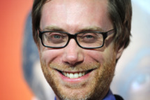 "Actor Stephen Merchant arrives at the premiere of ""Hall Pass"" in Hollywood, California on February 23, 2011. AFP PHOTO / GABRIEL BOUYS (Photo credit should read GABRIEL BOUYS/AFP/Getty Images)"