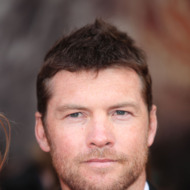LONDON, ENGLAND - MARCH 29:  Sam Worthington attends the European premiere of Wrath Of The Titans at BFI IMAX on March 29, 2012 in London, England.  (Photo by Tim Whitby/Getty Images)