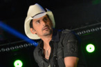NASHVILLE, TN - JUNE 07:  Brad Paisley performs during the 2012 CMA Music Festival - Day 1 at LP Field on June 7, 2012 in Nashville, Tennessee.  (Photo by Rick Diamond/Getty Images)