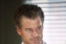 "GREY'S ANATOMY - ""Have You Seen Me Lately?"" - ERIC DANE"