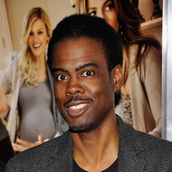 "NEW YORK, NY - MAY 08:  Chris Rock attends the ""What To Expect When You're Expecting"" New York Screening at AMC Lincoln Square Theater on May 8, 2012 in New York City.  (Photo by Stephen Lovekin/Getty Images)"