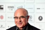 LONDON, ENGLAND - DECEMBER 05:  Actor Bob Hoskins attends the Moet British Independent Film Awards at Old Billingsgate Market on December 5, 2010 in London, England.  (Photo by Gareth Cattermole/Getty Images) *** Local Caption *** Bob Hoskins
