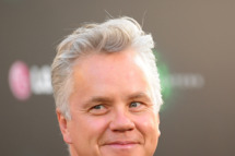 "Actor Tim Robbins arrives at the premiere of ""The Green Lantern"" at Grauman's Chinese Theatre in Hollywood, California June 15, 2011."