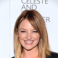 "NEW YORK, NY - AUGUST 01:  Actress Abby Elliott attends the ""Celeste And Jessie"" New York Premiere at Sunshine Landmark on August 1, 2012 in New York City.  (Photo by Jamie McCarthy/Getty Images)"