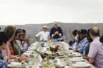 Top Chef Masters Recap: Cook It in the Canyon
