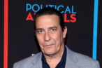 "NEW YORK, NY - JUNE 25:  Ciaran Hinds attends USA Network's ""Political Animals"" New York Screening at The Morgan Library & Museum on June 25, 2012 in New York City.  (Photo by Robin Marchant/Getty Images)"