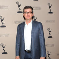 NORTH HOLLYWOOD, CA - AUGUST 24:  Writer Greg Daniels arrives at the Academy of Television Arts & Scienes' Writers Peet Group Emmy Celebration at the Academy of Arts and Television Sciences on August 24, 2010 in North Hollywood, California.  (Photo by Michael Buckner/Getty Images) *** Local Caption *** Greg Daniels
