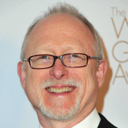 Writer Robert Schenkkanarrives to the 2011 Writers Guild Awards on February 5, 2011 in Hollywood, California.