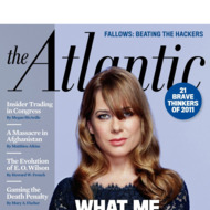 Nate Thayer vs. The Atlantic: 'Exposure Doesn't Feed My F*cking Children!'
