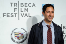 "Actor Maulik Pancholy attends the ""Trishna"" Premiere during the 2012 Tribeca Film Festival at the Borough of Manhattan Community  College on April 27, 2012 in New York City."