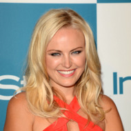 WEST HOLLYWOOD, CA - AUGUST 08:  Actress Malin Akerman attends the 11th annual InStyle summer soiree held at The London Hotel on August 8, 2012 in West Hollywood, California.  (Photo by Jason Merritt/Getty Images)