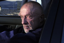 Mike (Jonathan Banks) - Breaking Bad - Season 5, Episode 7 - Photo Credit: Ursula Coyote/AMC