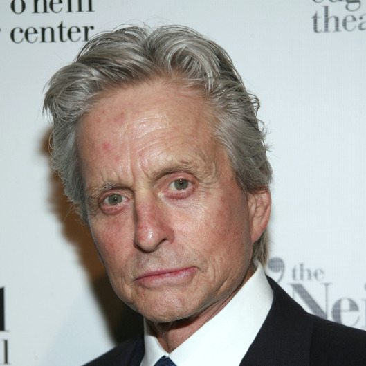 Michael Douglas - The Eugene O'Neill Theater Center's 12th Annual Monte Cristo Award, Honoring Michael Douglas - The Edison Ballroom, NYC