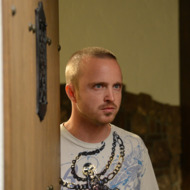 Jesse Pinkman (Aaron Paul) - Breaking Bad - Season 5, Episode 8 - Photo Credit: Ursula Coyote/AMC