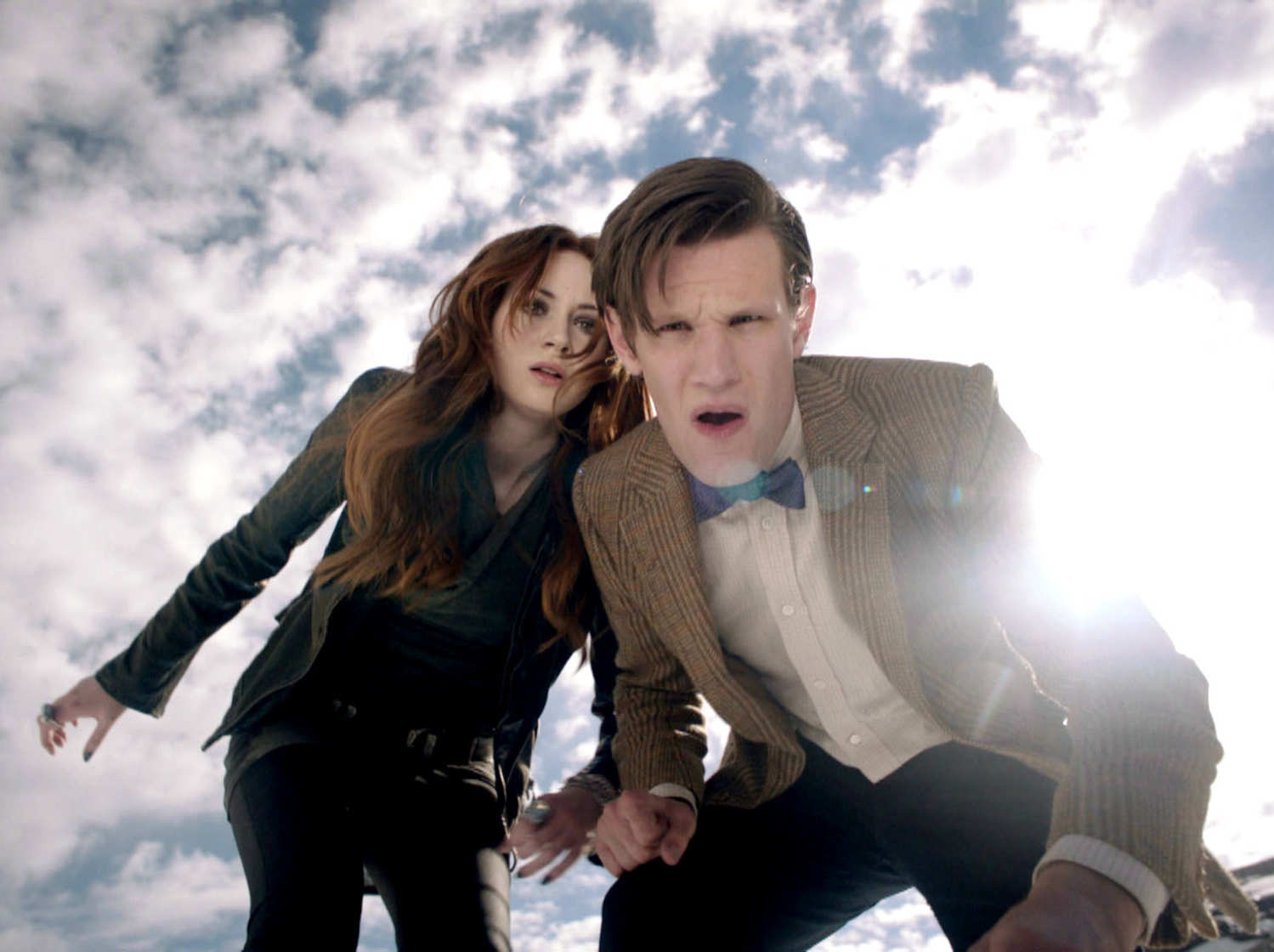 Amy Pond Sex Stories Great 5 things we hope to see in doctor who's season 7 -- vulture