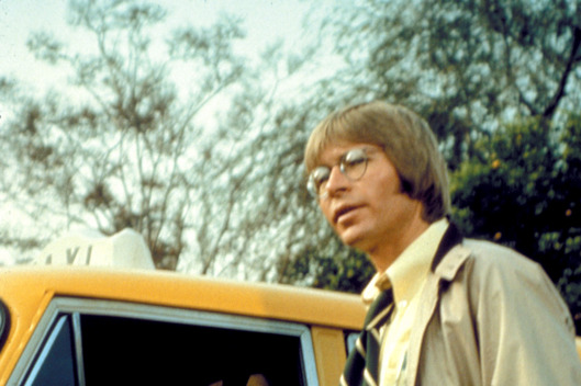 OH, GOD!, George Burns, John Denver, 1977