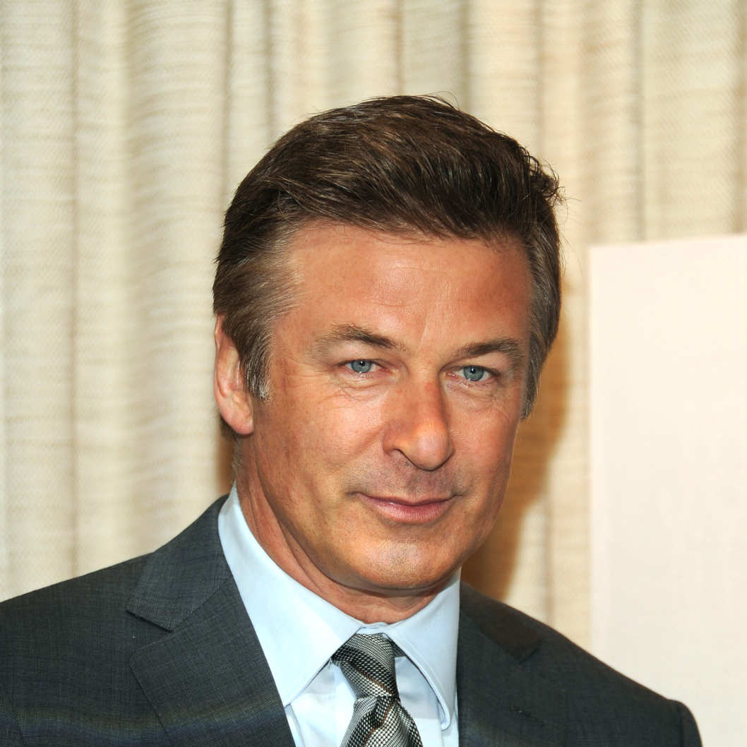"Alec Baldwin attends the ""To Rome With Love"" Press Conference on June 19, 2012 in New York City."