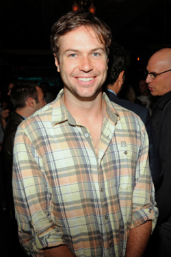 Taran Killam==Quintessentially and The Peggy Siegal Company present the NY Premiere of IFC Films LIBERAL ARTS After Party==Sons