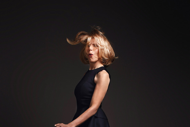 11 Feb 2011 --- Christine Baranski --- Image by © F. Scott Schafer/Corbis Outline