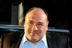 HOLLYWOOD, CA - JUNE 20:  Actor James Gandolfini arrives at HBO's New Series 'Newsroom' Los Angeles Premiere at ArcLight Cinemas Cinerama Dome on June 20, 2012 in Hollywood, California.  (Photo by Angela Weiss/Getty Images)