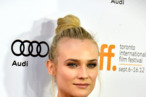 "TORONTO, ON - SEPTEMBER 11:  Actress Diane Kruger arrives at the ""Inescapable"" Premiere during the 2012 Toronto International Film Festival at Roy Thomson Hall on September 11, 2012 in Toronto, Canada.  (Photo by Alberto E. Rodriguez/Getty Images)"