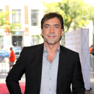 "TORONTO, ON - SEPTEMBER 13:  Actor/ Producer Javier Bardem attends the ""Sons Of The Clouds: The Last Colony"" premiere during the 2012 Toronto International Film Festival at the Ryerson Theatre on September 13, 2012 in Toronto, Canada.  (Photo by Sarjoun Faour Photography/Getty Images)"