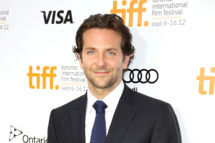 "Actor Bradley Cooper attends the ""Silver Linings Playbook"" premiere during the 2012 Toronto International Film Festiva at Roy Thomson Halll on September 8, 2012 in Toronto, Canada."