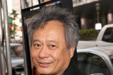 LOS ANGELES, CA - JUNE 15: Director Ang Lee attends the 2012 Los Angeles Film Festival Premiere of 'People Like Us' at Regal Cinemas L.A. LIVE Stadium 14 on June 15, 2012 in Los Angeles, California.  (Photo by Jesse Grant/Getty Images)