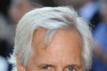 "Chris Carter attends the premiere of ""The X-Files: I Want To Believe"" at Empire,Leicester Square."