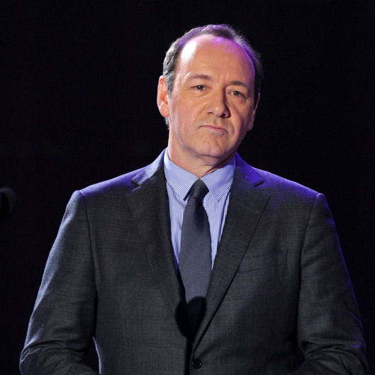 Actor Kevin Spacey speaks onstage during the 16th annual Critics' Choice Movie Awards at the Hollywood Palladium on January 14, 2011 in Los Angeles, California.