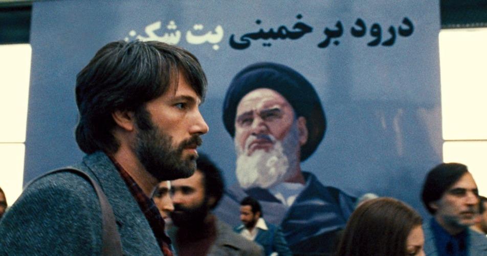 Movie Review: Argo -- ...
