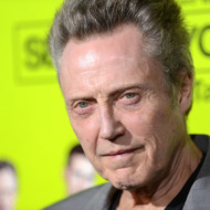 "WESTWOOD, CA - OCTOBER 01:  Actor Christopher Walken arrives at the premiere of CBS Films' ""Seven Psychopaths"" at Mann Bruin Theatre on October 1, 2012 in Westwood, California.  (Photo by Jason Merritt/Getty Images)"
