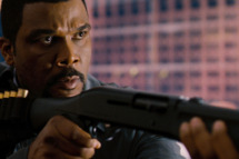 TYLER PERRY stars in ALEX CROSS